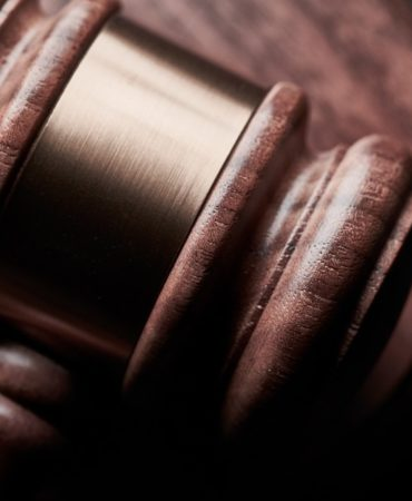 Legal affairs department
